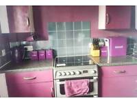 1 bedroom upstairs flat - Exchange for 1/2 bed flat/house