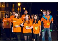 Midnight Walk for St Catherine's Hospice- 10th/11th June