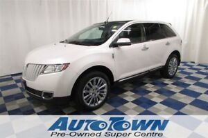 2013 Lincoln MKX AWD/NAV/SUNROOF/LOADED!!!