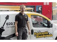 Hire professional and reliable handymen in Eastham, London.