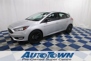 2016 Ford Focus SE Sport Package/CLEAN HISTORY/LOW KM/GREAT PRIC
