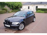 BMW 1 series 118d - Great condition, extremely LOW MILES!