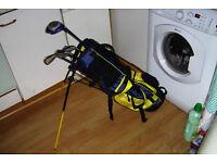 Prosimmon Icon junior golf set R/H