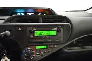 2013 Toyota Prius c Hybrid, Groupe Electrique, Climatiseur Autom Québec City Québec image 19