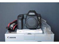 CANON 5D MK III .