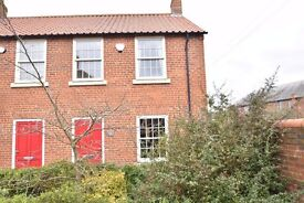 3 bedroom end terrace property available TO RENT