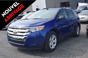 2014 Ford Edge SE ECOBOOST MAGS SYNC