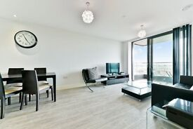 2 Bedroom Apartment - Connaught Heights, West Silvertown