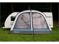 Air Awning - Outdoor Revolution Oxygen Speed 1 - Absolutely like new used Once