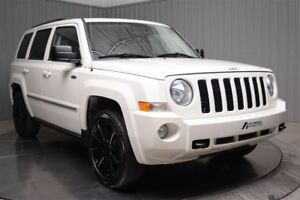2010 Jeep Patriot AWD 2.4 A/C MAGS