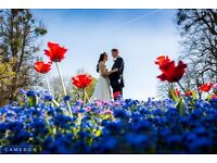 Wedding Photographer Package (Half Price Offer)