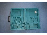 Makita DHP453 Empty Drill Case