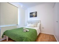 Like to walk to work? This fabulous double room is just a 20 minute walk to Monument!