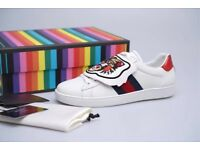 Gucci Sneakers (Tiger)