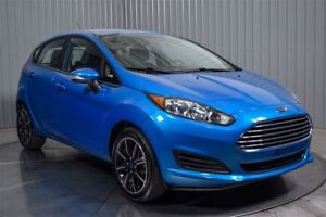 2015 Ford Fiesta SE HATCH A/C MAGS