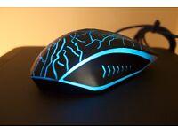 GAMING MOUSE: Beitas RGB Gaming Mouse