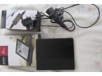 Sony PRS650 ereader