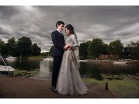 London based Professional Wedding & Portrait Photographer