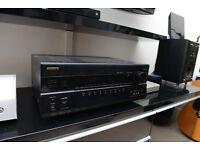 Onkyo TX-SR607 AV receiver