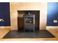 HETAS Certified Wood and Solid Fuel Burner Installations, Chimney Lining and Construction