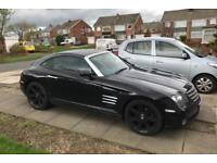 Chrysler crossfire 2004 3.2 v6
