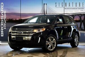 2013 Ford Edge Limited CUIR TOIT OUVRANT GPS NAVI