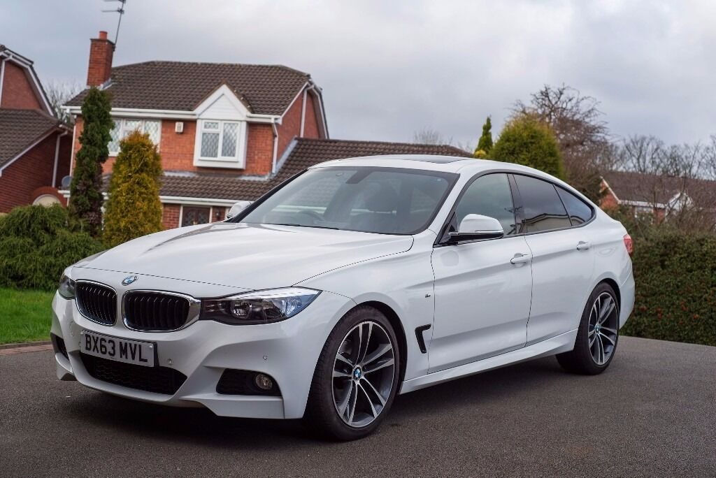 bmw 320d gt m sport 19 alloys paddleshift panoramic. Black Bedroom Furniture Sets. Home Design Ideas