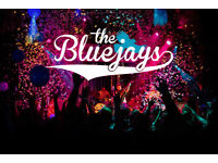 The Bluejays - 1950s Rock 'n' Roll Wedding, Event and Party Band for hire! Nationwide