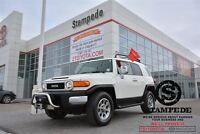 2013 Toyota FJ Cruiser OFF ROAD w/Wench and bluetooth-TOYOTA CER