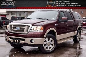 2008 Ford F-150 Lariat|4x4|Leather|Heated front Seats|Keyless En
