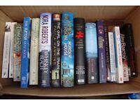 Books, books and more books !!!!