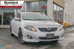 2010 Toyota Corolla S Kitchener / Waterloo Kitchener Area image 1