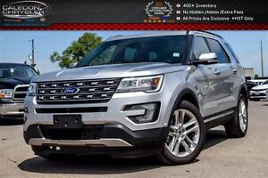 2016 Ford Explorer Limited|4x4|7 Seater|Navi|Dual Pane Sunroof|B