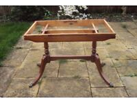 Dinning table free