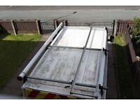 Roof rack in brilliant condition Ford transit SWB