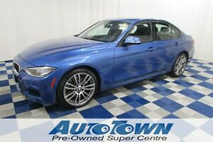2013 BMW 335i xDrive/M SPORT /NAV/SUNROOF