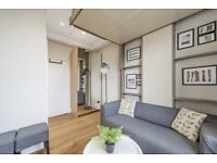 STUDIO FLATS -CENTRAL LONDON- COUPLES WELCOME-LONG OR SHORE TERM - BILLS INCLUSIVE -MOVE IN TODAY