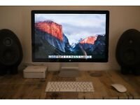 "Apple LED Cinema Display 24"" (Non-Thunderbolt)"