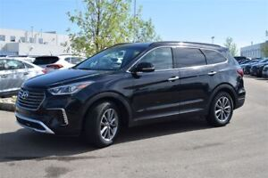2017 Hyundai Santa Fe XL | Heated Steering Wheel | Blind Spot Se