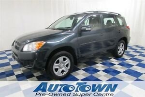 2012 Toyota RAV4 AWD/A/C/CLEAN HISTORY/GREAT PRICE