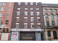 Double en-suite room, Liverpool 3 Pall Mall, All Bills Included-VIEW NOW!
