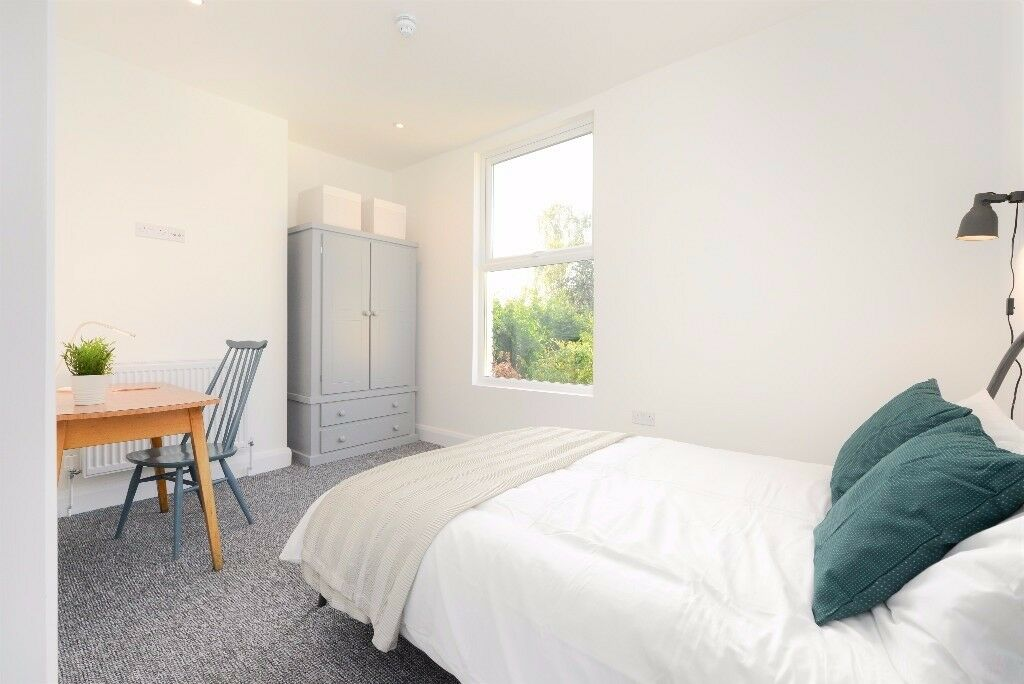 **FIVE BED HOUSE SHARE** Chatham