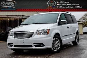 2016 Chrysler Town & Country Touring|Navi|Backup Cam|Bluetooth|R