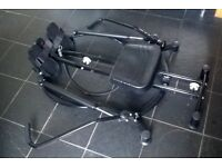 Rowing Machine for sale - Hydraulics based - Barely used