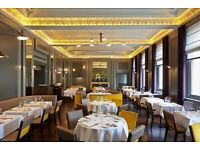 Receptionist/ Restaurant Receptionist/ Reception Jobs/ Full time Reception jobs/ reception evening