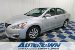 2013 Nissan Altima SV/ACCIDENT FREE/BLUETOOTH/AC
