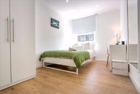 Moving in ASAP? Full refurbished 3 bedroom flat in Borough!