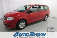 2013 Dodge Grand Caravan SE/SXT *Bluetooth & ECO Mode*