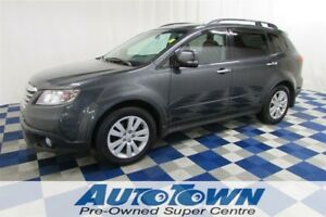 2009 Subaru Tribeca AWD/SUNROOF/HTD SEATS/CLEAN HISTORY