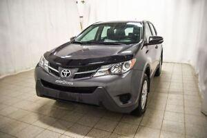2014 Toyota RAV4 LE Gr.Electrique, Bluetooth, Climatiseur